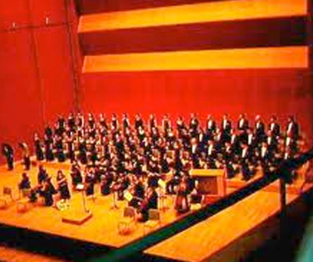 岡山バッハカンタータ協会 (音楽 合唱)