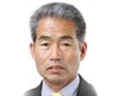 武冨 豊(陸上競技)株式会社天満屋 陸上部 監督